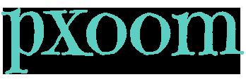 Pxoom Logo