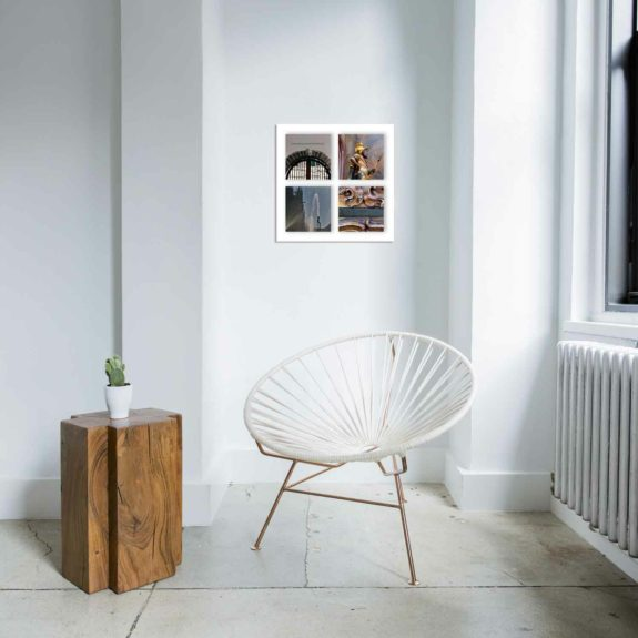 Chair Basel 4
