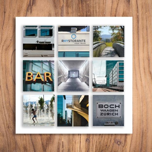 Wood Zurich 1