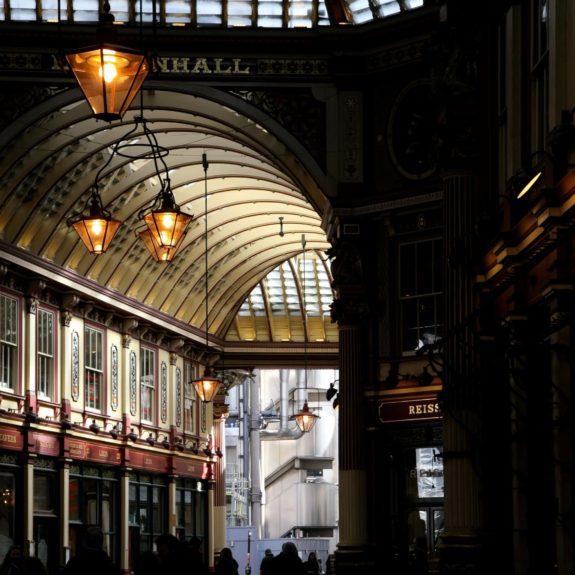London 18132