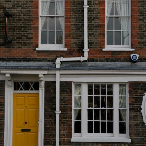 London 18134