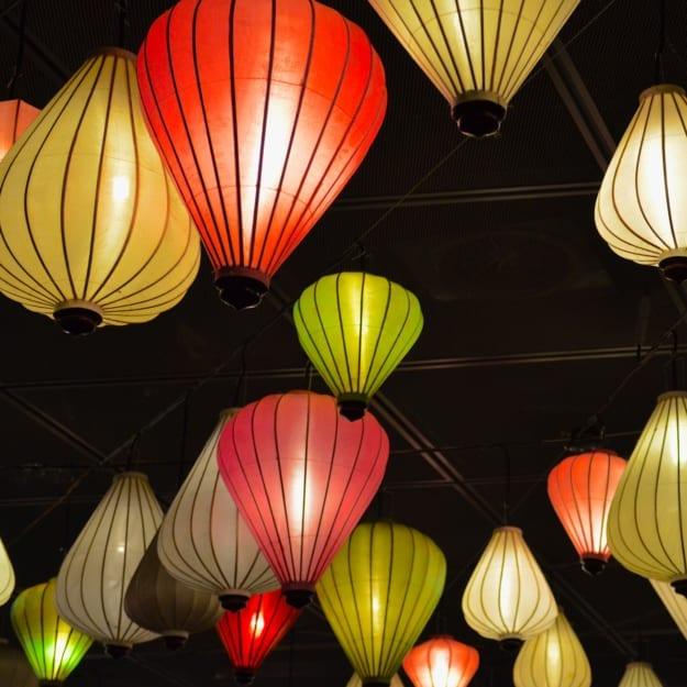 lamps copia