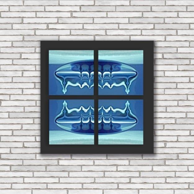 bluebulb graphique 4 noir 1