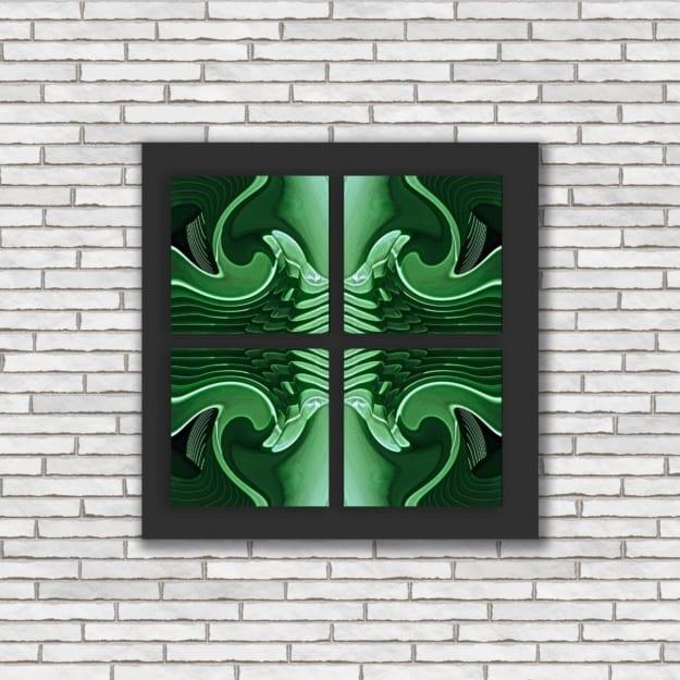 green graphique 4 noir 1