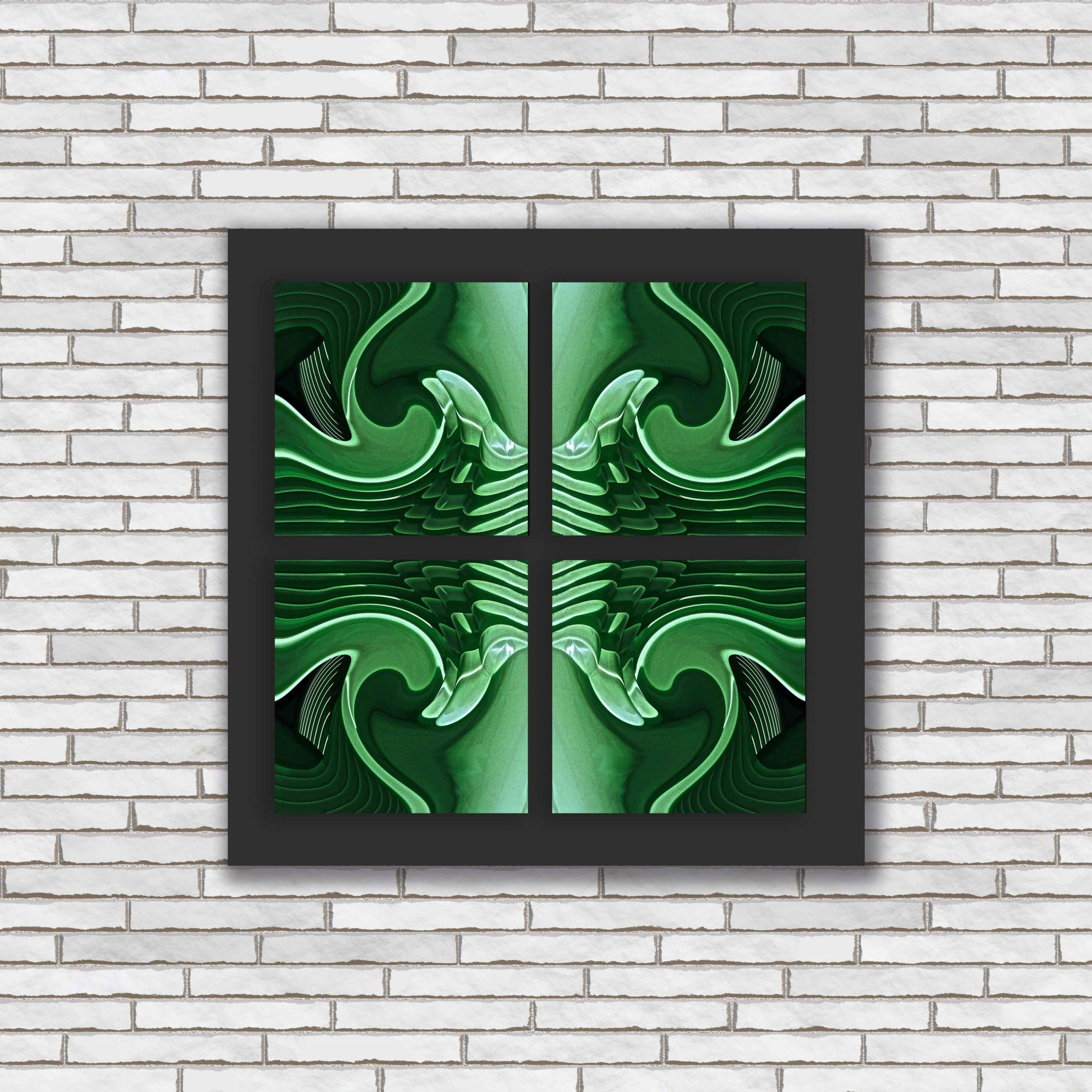 green graphique 4 noir scaled