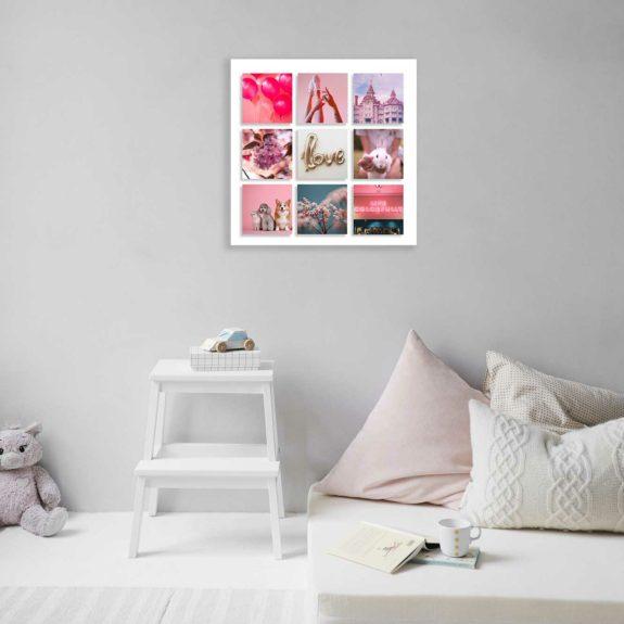 child room pink 9