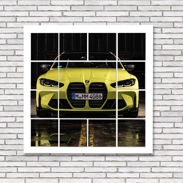 BMW M4 16 1